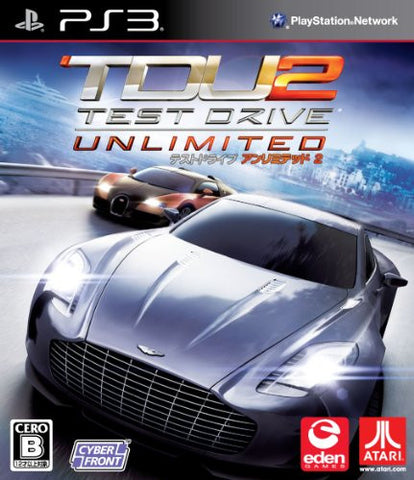 Image for Test Drive Unlimited 2