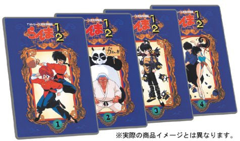 Image 1 for Ranma 1/2 DVD 40