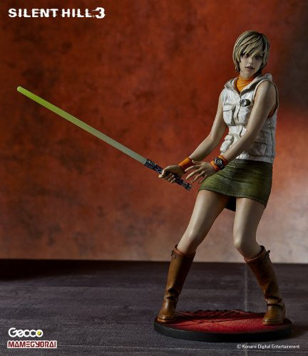 Image 8 for Silent Hill 3 - Heather Mason - 1/6 (Gecco, Mamegyorai)