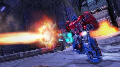 Image 6 for Transformers: Rise of the Dark Spark