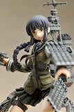 Thumbnail 9 for Kantai Collection ~Kan Colle~ - Kitakami Kai - 1/8 (Ques Q)