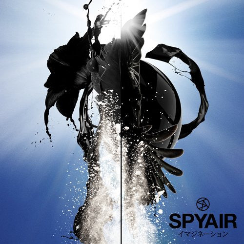 Image 1 for Imagination / SPYAIR [Limited Edition]