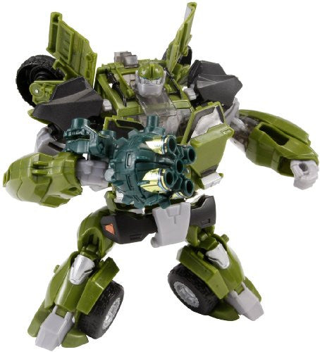 Image 1 for Transformers Prime - Bulkhead - Transformers Prime: Arms Micron - AM-10 (Takara Tomy)