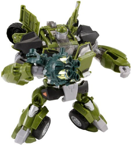 Image for Transformers Prime - Bulkhead - Transformers Prime: Arms Micron - AM-10 (Takara Tomy)