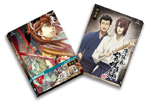 Image 2 for Hakuoki Reimeiroku Vol.4 [Limited Edition]