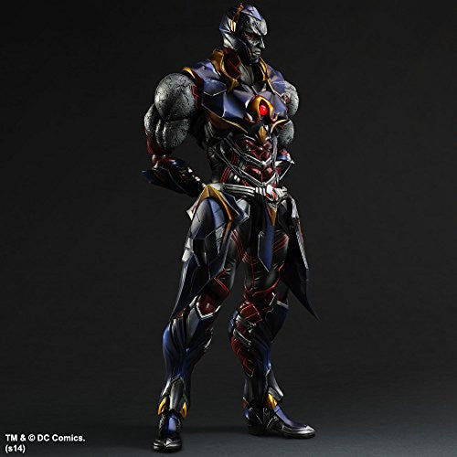 Image 2 for DC Universe - Darkseid - Play Arts Kai - Variant Play Arts Kai (Square Enix)