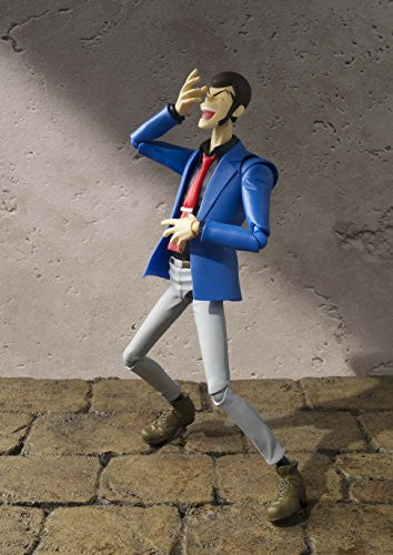 Image 8 for Lupin III - Lupin the 3rd - S.H.Figuarts (Bandai)
