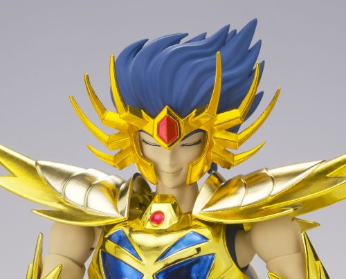 Image 8 for Saint Seiya - Cancer Death Mask - Myth Cloth EX (Bandai)