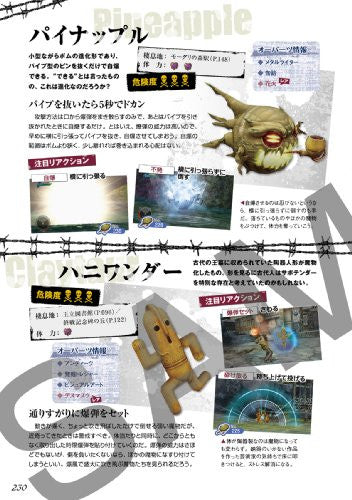 Image 10 for Final Fantasy Crystal Chronicles: The Crystal Bearers Official Complete Guide