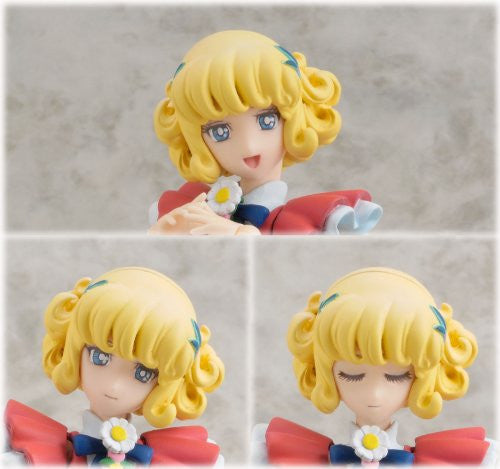 Image 2 for Hana no Ko Lunlun - LunLun - Gutto-Kuru Figure Collection (CM's Corporation)