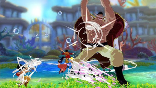 Image 4 for One Piece: Unlimited World R