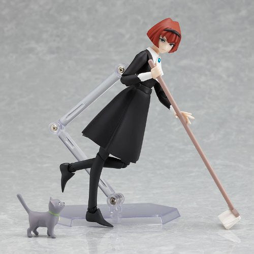 Image 3 for The Big O - R. Dorothy Wayneright - Figma - 102 (Max Factory)