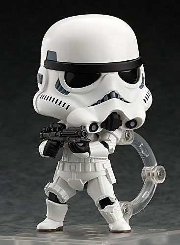 Image 5 for Star Wars - Stormtrooper - Nendoroid #501 (Good Smile Company)