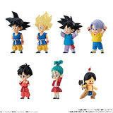 Dragon Ball GT - Son Goku - Bandai Shokugan - Candy Toy - Dragon Ball Adverge EX - Dragon Children vol.2 (Bandai) - 2