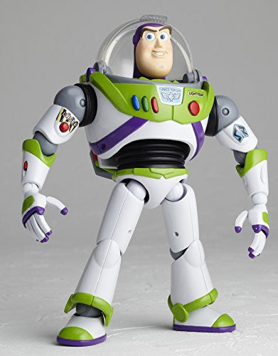 Image 4 for Toy Story - Buzz Lightyear - Green Army Men - Revoltech - Revoltech SFX #011 - Legacy of Revoltech LR-046 (Kaiyodo)