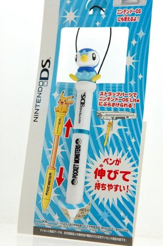 Image 1 for Expand! Mascot Touch Pen DS Plus (08 Summer Pochama)