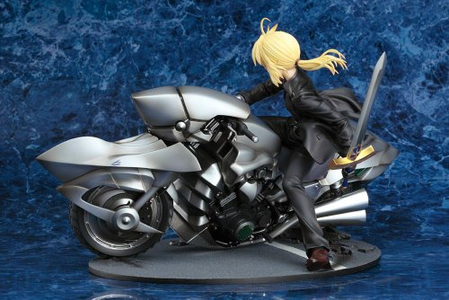 Image 5 for Fate/Zero - Saber - 1/8 - Motored Cuirassier (Good Smile Company)