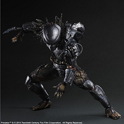 Image 6 for Predator - Play Arts Kai (Square Enix)