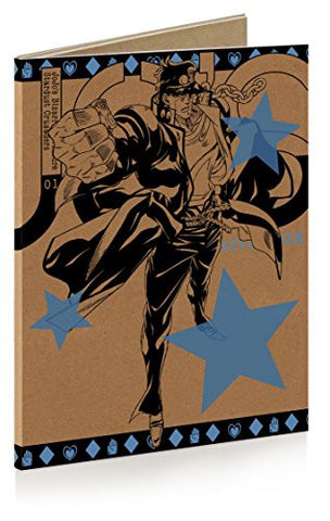 Image for JoJo's Bizarre Adventure Stardust Crusaders Vol.1 [Limited Edition]