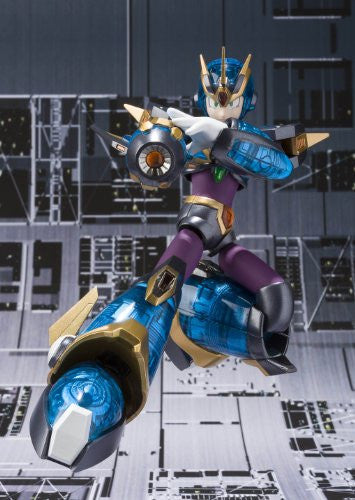 Image 7 for Rockman X4 - Rockman X - D-Arts - Ultimate Armor (Bandai)