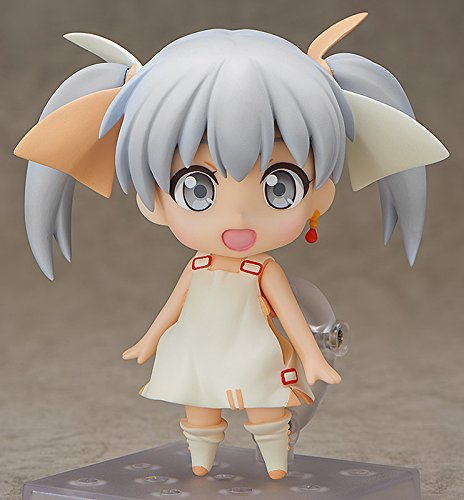 Image 2 for Selector Infected Wixoss - Tama - Nendoroid #478 (Tomytec)