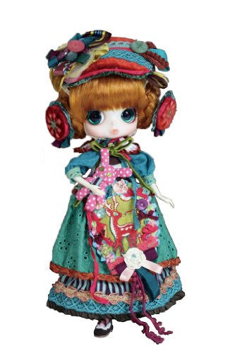 Image 1 for Pullip (Line) - Byul - Paradis - 1/6 (Groove)