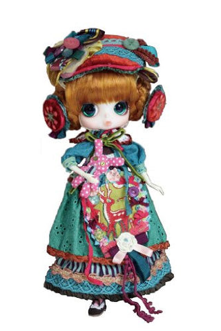 Image for Pullip (Line) - Byul - Paradis - 1/6 (Groove)