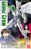 Thumbnail 2 for Accel World - Silver Crow - Figure-rise 6 (Bandai)