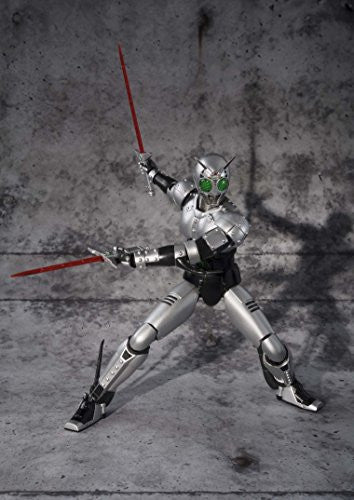 Image 4 for Kamen Rider Black - Shadow Moon - S.H.Figuarts - Renewal ver. (Bandai)