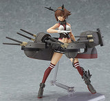 Thumbnail 4 for Kantai Collection ~Kan Colle~ - Mutsu - Figma #242 (Max Factory)