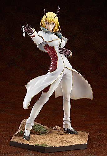 Image 4 for Terra Formars - Michelle K. Davis - 1/8 (Good Smile Company)