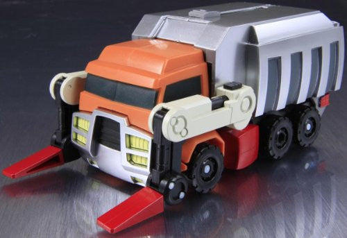 Image 4 for Transformers Animated - Wreck-Gar - TA-32 (Takara Tomy)