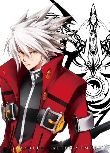 Image 1 for Blazblue Alter Memory Vol.1