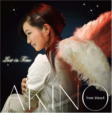 Image for Lost in Time / AKINO from bless4