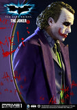 Thumbnail 7 for The Dark Knight - Joker - High Definition Museum Masterline Series HDMMDC-01 - 1/2 (Prime 1 Studio)
