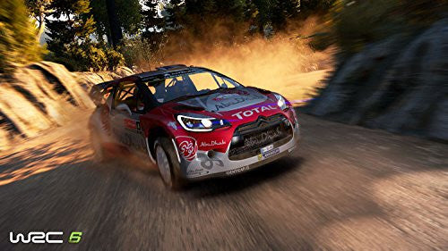 Image 4 for WRC 6 FIA World Rally Championship