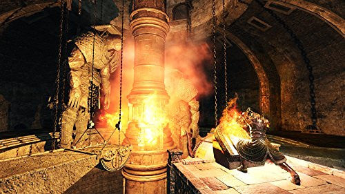Image 10 for Dark Souls II: Scholar of the First Sin