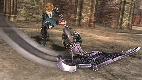 Image 7 for God Eater Resurrection
