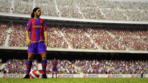 Image 5 for FIFA Soccer 09