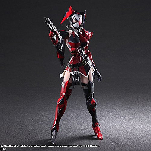 Image 6 for Batman - Harley Quinn - Play Arts Kai - Variant Play Arts Kai (Square Enix)