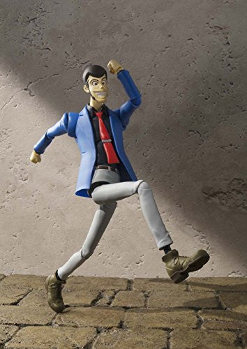 Image 6 for Lupin III - Lupin the 3rd - S.H.Figuarts (Bandai)