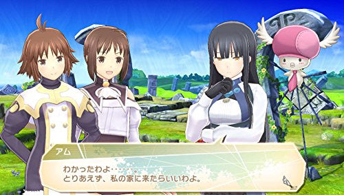 Image 10 for Summon Night 6 Lost Borders (Welcome Price)