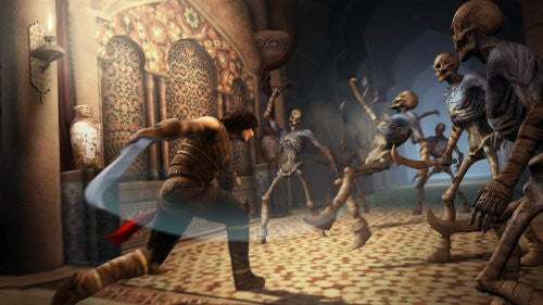 Image 5 for Prince of Persia: The Forgotten Sands