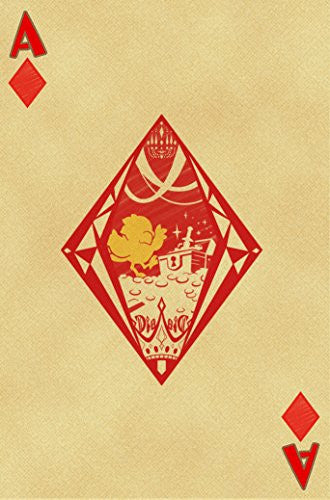 Image 4 for Final Fantasy - Chocobo Playing Cards