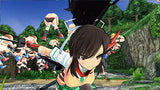 Senran Kagura Estival Versus: Shoujotachi no Sentaku [Limited Edition] - 7