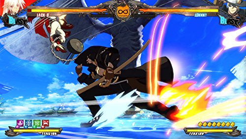 Image 8 for Guilty Gear Xrd: Revelator [Limited Box]
