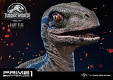 Jurassic World: Fallen Kingdom - Blue - Legacy Museum Collection LMCJW2-02 - 1/1 - Baby (Prime 1 Studio)  - 10