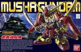 Thumbnail 1 for SD Sengokuden Musha Shichinin Shuu Hen - Musha Gundam - SD Gundam BB Senshi #373 - Legend BB (Bandai)