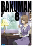 Thumbnail 1 for Bakuman 8 [Blu-ray+CD Limited Edition