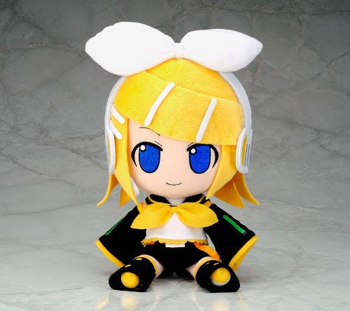 Image 2 for Vocaloid - Kagamine Rin - Nendoroid Plus #04 (Gift)